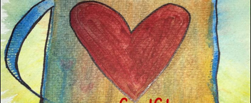 a self-love mantra
