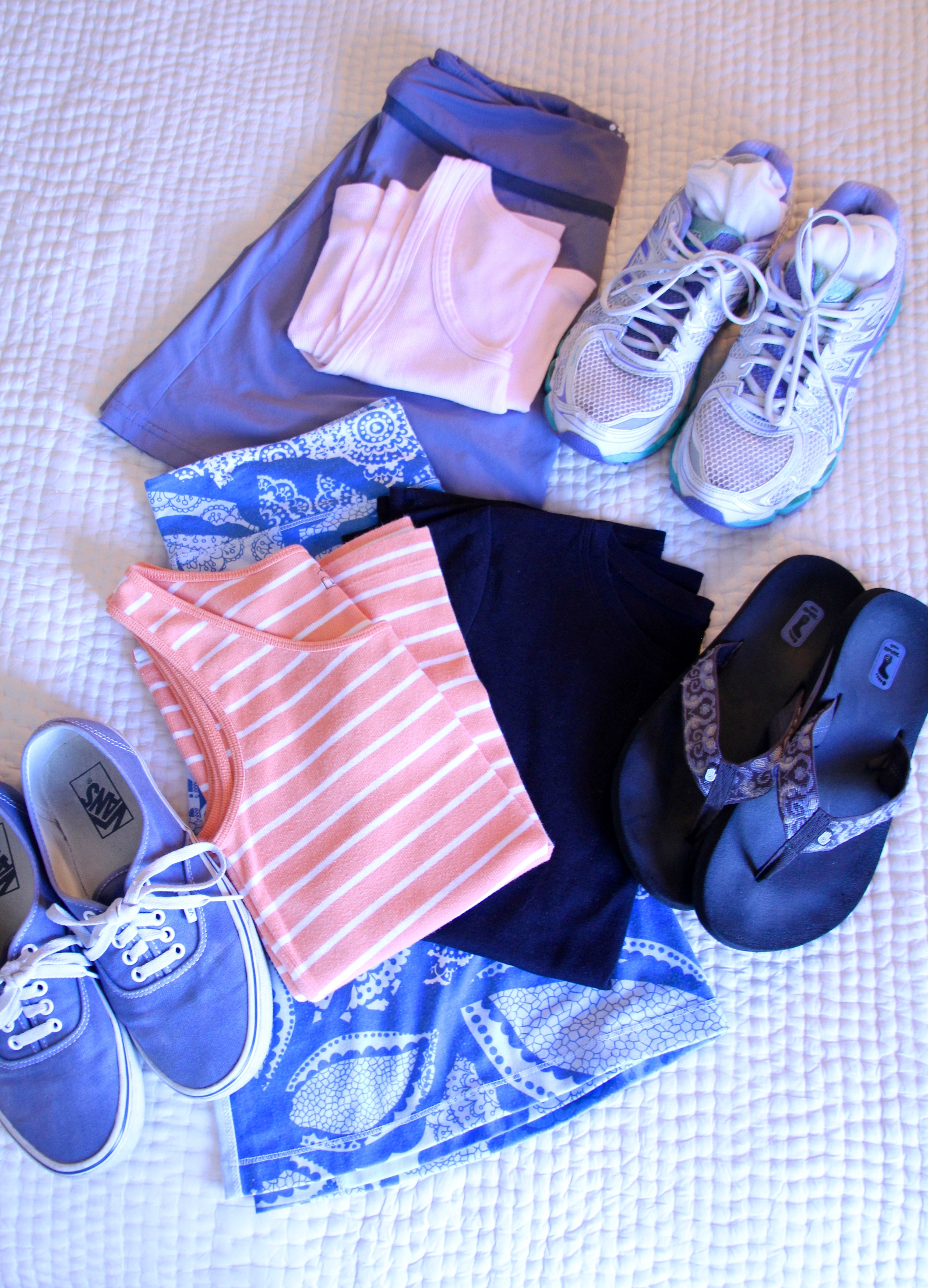 exercise_athletic wear