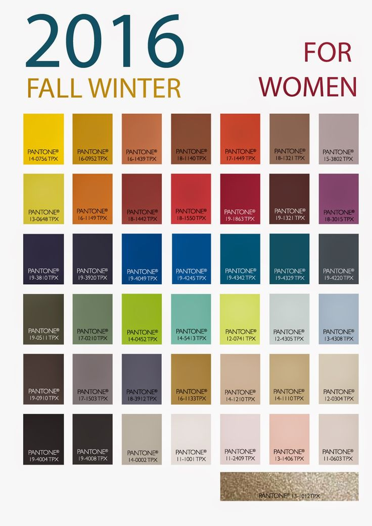 fall-2016-pantone-colors