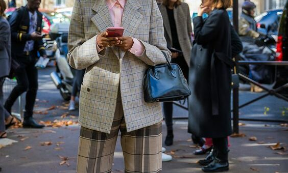 8 Trends for Fall