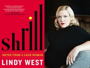 lindy west shrill